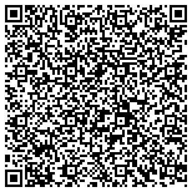 QR-код с контактной информацией организации Трансглоб (Transglobe), ТОО Компания