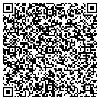 QR-код с контактной информацией организации ТехнОВиД плюс, ТОО