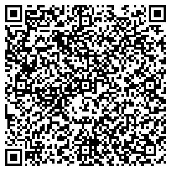 QR-код с контактной информацией организации Деграм, ОДО