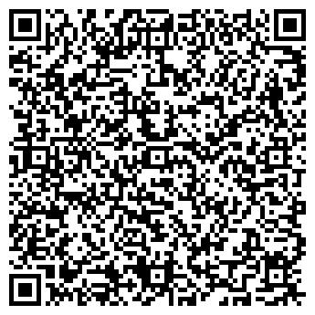 QR-код с контактной информацией организации Тапас-плюс, ООО