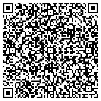 QR-код с контактной информацией организации Зак Сервис, ТОО