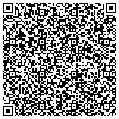 QR-код с контактной информацией организации ЗАРЯ ПОТРЕБИТЕЛЬСКОЕ ОБЩЕСТВО ПО ЭКСПЛУАТАЦИИ ИНДИВИДУАЛЬНЫХ ОВОЩЕХРАНИЛИЩ
