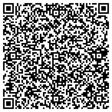 QR-код с контактной информацией организации АнКорстрой, ООО
