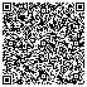 QR-код с контактной информацией организации Lefed (Лефед), ИП