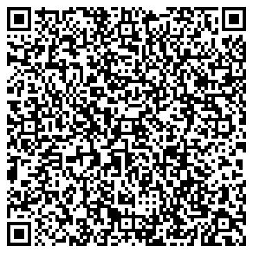 QR-код с контактной информацией организации Семёнов, ИП