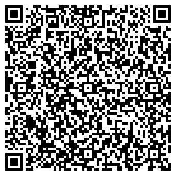 QR-код с контактной информацией организации Казселезащита, ТОО