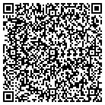 QR-код с контактной информацией организации ПЛОДООВОЩ, ОАО