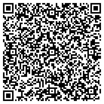 QR-код с контактной информацией организации Бахарь П. С., ИП