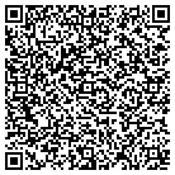 QR-код с контактной информацией организации АБК Курылыс-1, ТОО