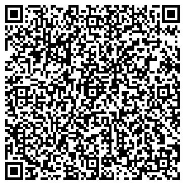 QR-код с контактной информацией организации Давлетов, ИП