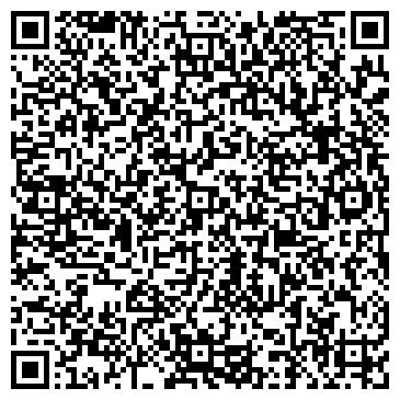 QR-код с контактной информацией организации Алматысейсмозащита, ТОО