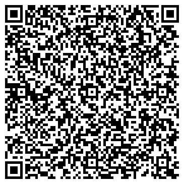 QR-код с контактной информацией организации Ермагамбетова, ИП