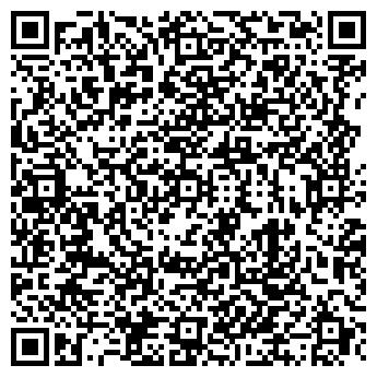 QR-код с контактной информацией организации Инжпроект, ТОО