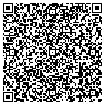 QR-код с контактной информацией организации Астана-трейд интернейшнл, Компания