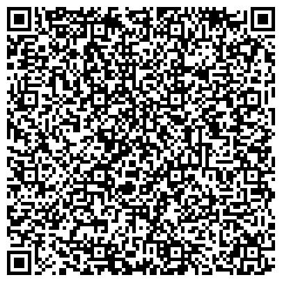 QR-код с контактной информацией организации City Engineering (Сити Инжиниринг), ТОО