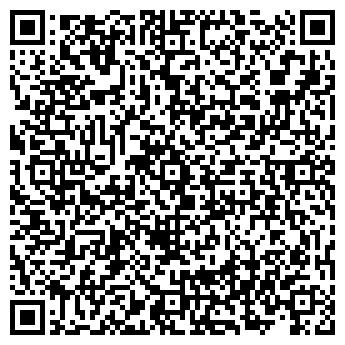 QR-код с контактной информацией организации ТурАк Курылыс, ТОО