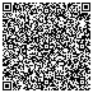 QR-код с контактной информацией организации ХЛЕБОПРОДУКТ МИНИ-ПЕКАРНЯ