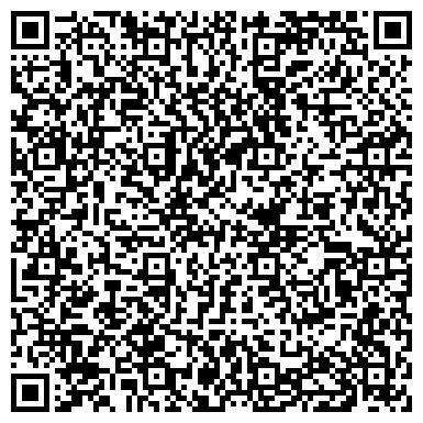 QR-код с контактной информацией организации МетПромКызылорда, ТОО