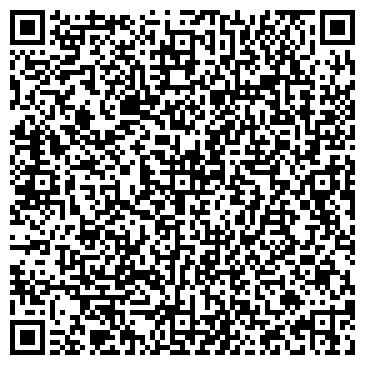QR-код с контактной информацией организации Геос, ПК