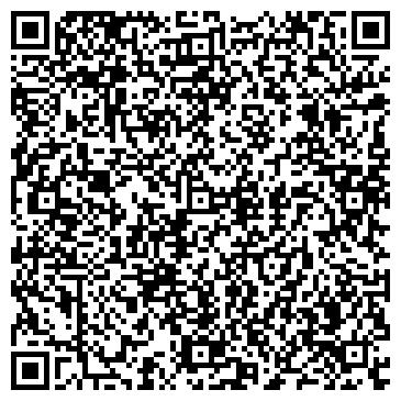 QR-код с контактной информацией организации ПКФ Строй СВ, ПК