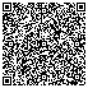 QR-код с контактной информацией организации Золотая рыбка, ЧП
