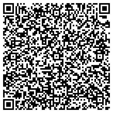 QR-код с контактной информацией организации ДЕЗИ ВЕТЕРИНАРНАЯ КЛИНИКА