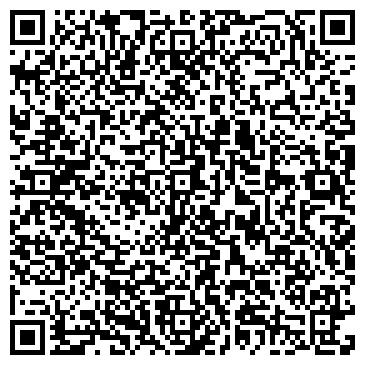 QR-код с контактной информацией организации Атланта ПВ, ТОО