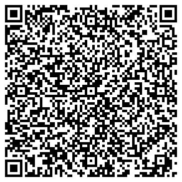 QR-код с контактной информацией организации Serger (Сергер), ТОО