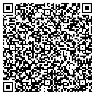 QR-код с контактной информацией организации Именов, ИП