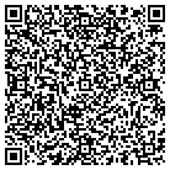 QR-код с контактной информацией организации Elektro (Электро), ИП