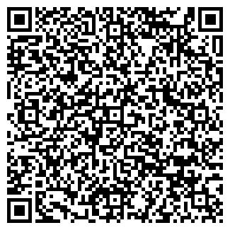 QR-код с контактной информацией организации Виталий, ИП