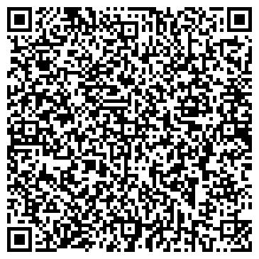 QR-код с контактной информацией организации «Мастер-Кафель»