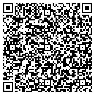 QR-код с контактной информацией организации Бригада, ИП