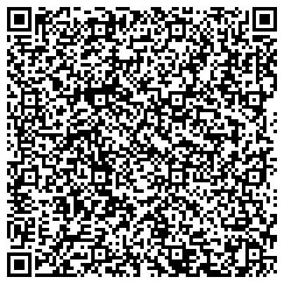 QR-код с контактной информацией организации Есильсевтехнадзор, ТОО