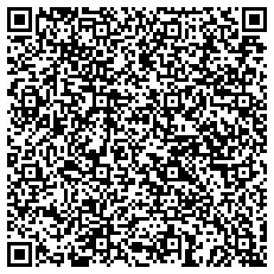 QR-код с контактной информацией организации БатысСтройЦентр, ТОО