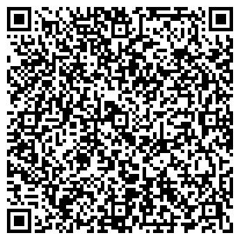 QR-код с контактной информацией организации Асат корпорация, ТОО