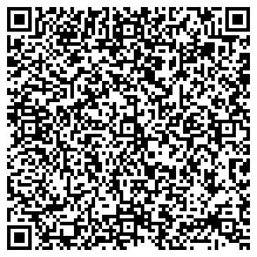 QR-код с контактной информацией организации Аль Фараби НТ, ТОО