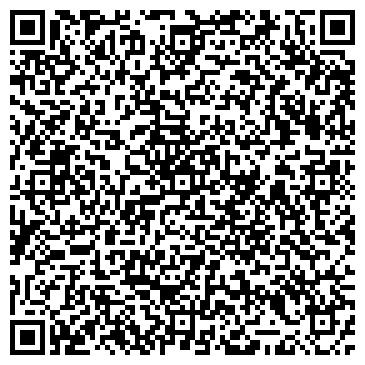 QR-код с контактной информацией организации ФА-Строй-Индустрия,ИП