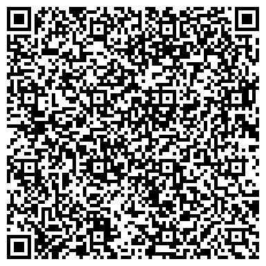 QR-код с контактной информацией организации A la prima (А ля прима), художественная галерея, ИП