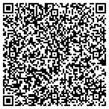 QR-код с контактной информацией организации Агенство Виор, ИП