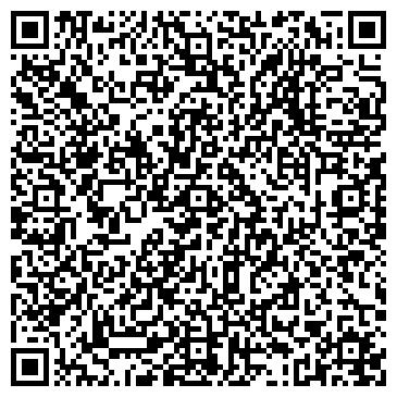 QR-код с контактной информацией организации Каз-Росс-Новые Технологии, ТОО