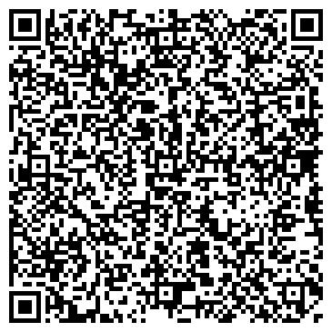 QR-код с контактной информацией организации JeR Group, ТОО