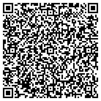 QR-код с контактной информацией организации ПТИ пищепром, ТОО