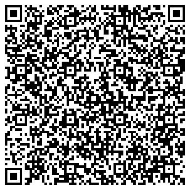 QR-код с контактной информацией организации Проектстройинжиниринг, ТОО