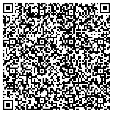 QR-код с контактной информацией организации Производственный кооператив ТРИАДА II