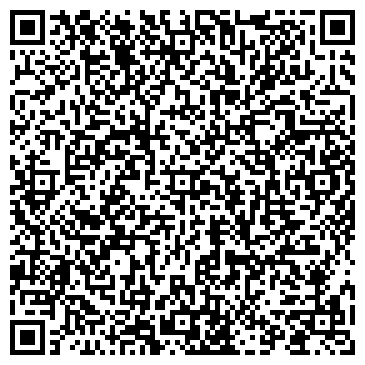 QR-код с контактной информацией организации Кемпинг сервис, ТОО