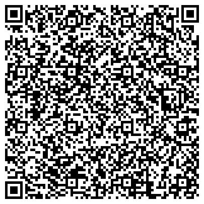 QR-код с контактной информацией организации Дорожно Строительное Управление Кастадор, ТОО