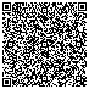 QR-код с контактной информацией организации Азия-Жолдары, ТОО