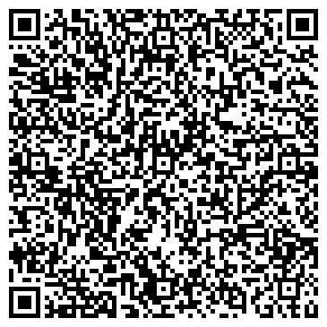 QR-код с контактной информацией организации ИМПРЕЗА С.п.А, ТОО