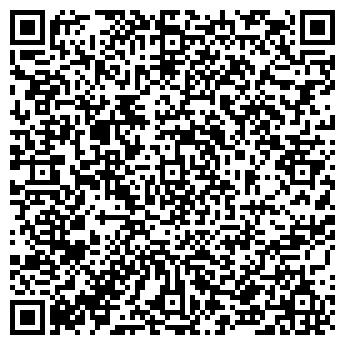 QR-код с контактной информацией организации Архетон, ООО